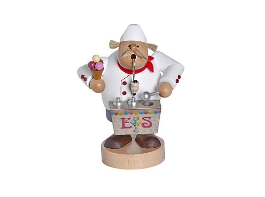 KWO - smoker iceman
