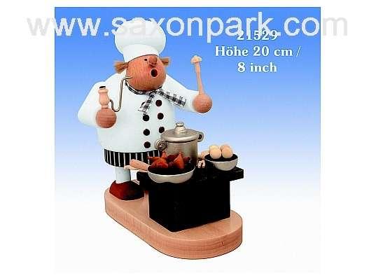 KWO - Christmas Smoker Cook