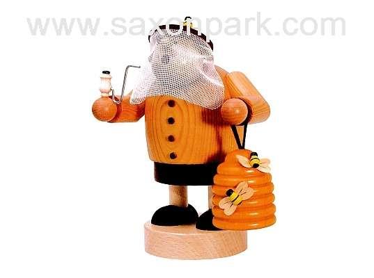 KWO - Christmas Smoker beekeeper