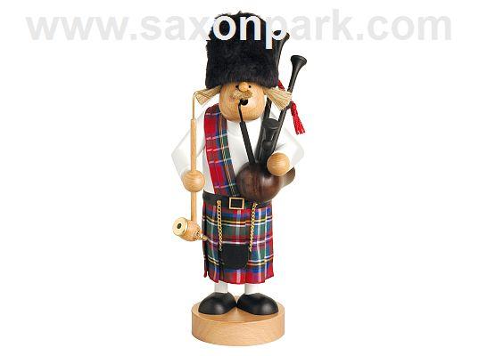 KWO - Christmas Smoker Scotchman, 109 cm