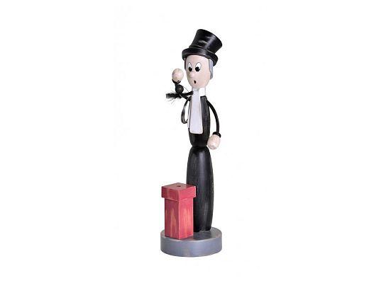 KWO - smoker shabby chic chimney sweeper