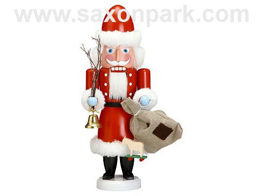 Seiffen Handcraft - Nutcracker Santa Claus