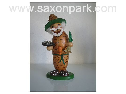 Mothes - incense smoker Fichtel Wichtel