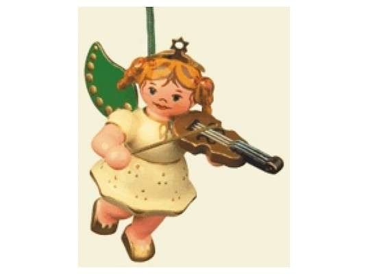 Hubrig - Angel with Violin
