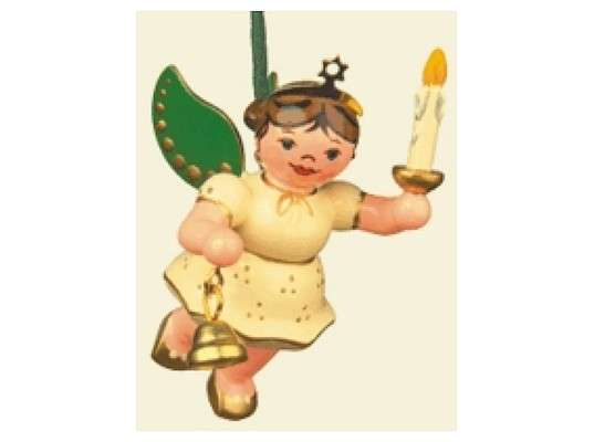 Hubrig - Angel-Light-Bell