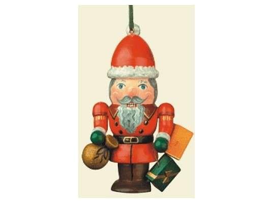 Hubrig - Nussknacker – Weihnachtsmann