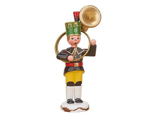 Hubrig - Winterkind (WiKi) Bergmann Sousaphone