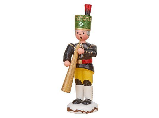 Hubrig - Winterkind (WiKi) Bergmann Russisches Horn