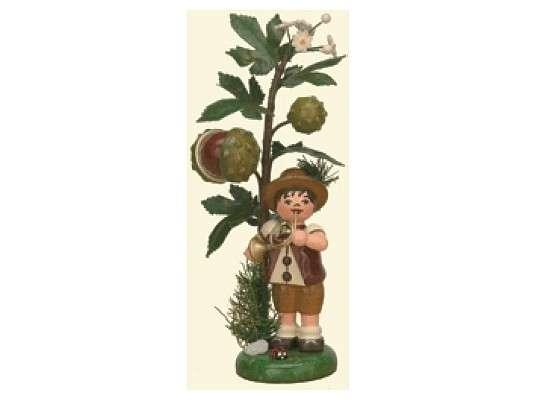 Hubrig - Autumn child Chestnut
