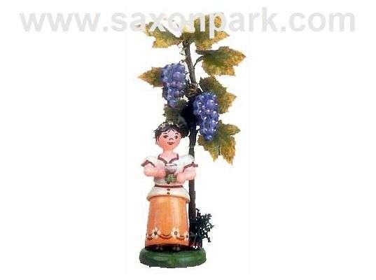 Hubrig - Autumn child of wine
