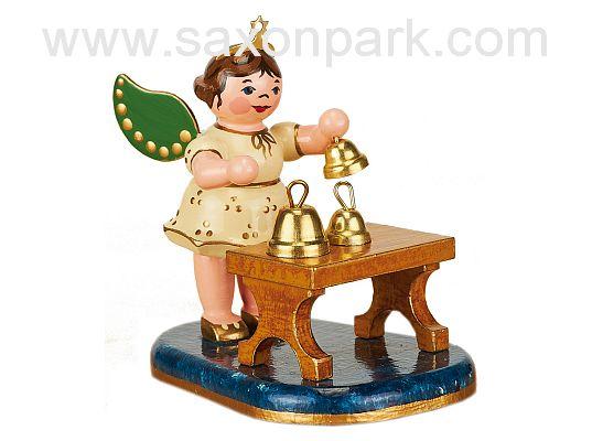 Hubrig - Angel - Glockenspiel