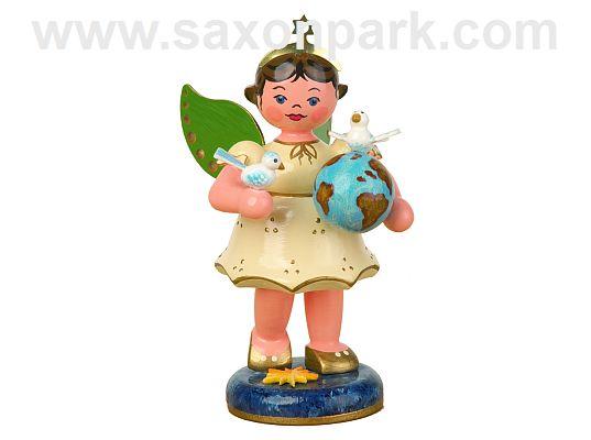 Hubrig - Angel of the World