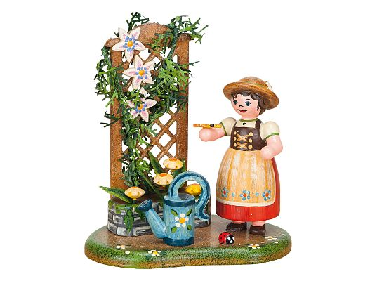 Hubrig - Landidyll Sommerblumenranke