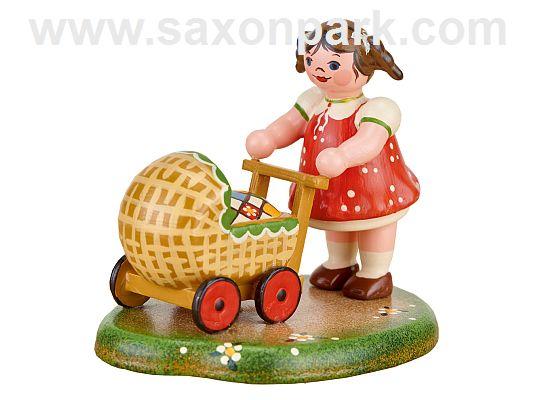 Hubrig - Laura s doll