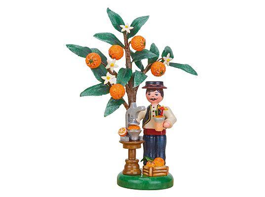Hubrig - Year figure 2021 - Orange (with video)