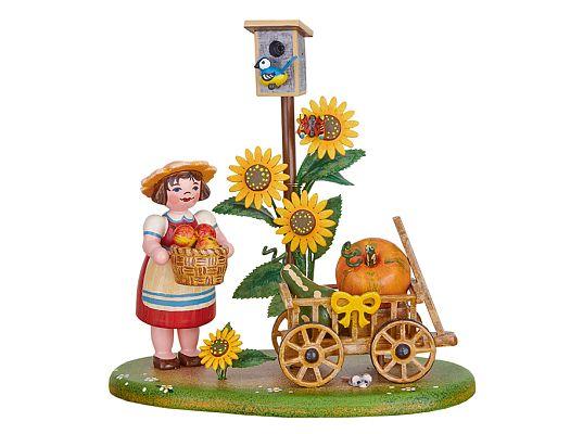 Hubrig - Landidyll - harvest wagon (with video)