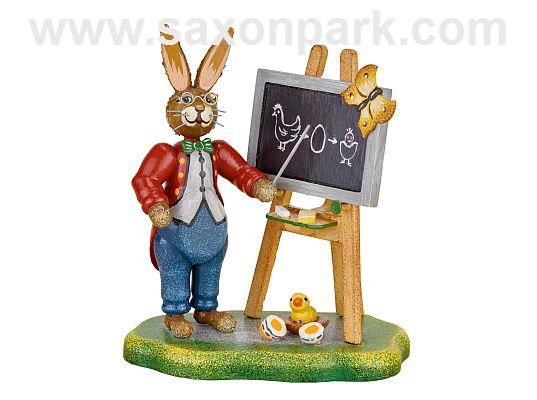 Hubrig - teacher Lempel