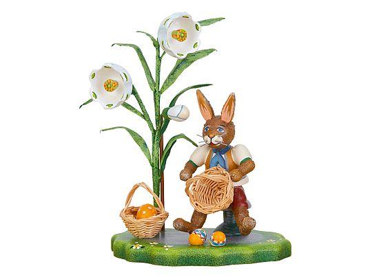 Hubrig - Easter basket (with video)