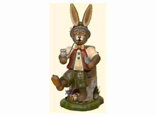 Hubrig - Bunny Boy Smoker - Gustav
