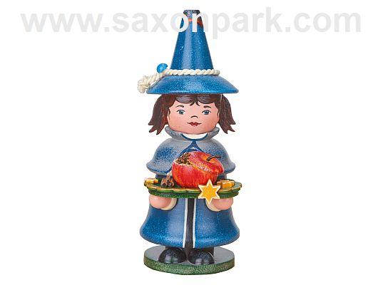 Hubrig - dwarf - baked apple