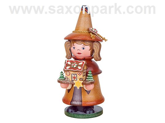 Hubrig - Dwarf - Gingerbreadhouse
