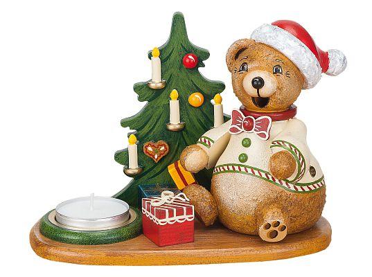 Hubrig - Dwarf Teddys christmas presents