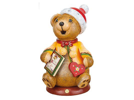 Hubrig  - Dwarf Teddys christmas story