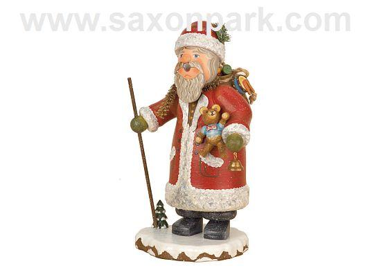 Hubrig - Incense smoker Santa Claus