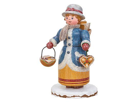 Hubrig - Winter Children (WiKi) Dealer of Gingerbread female