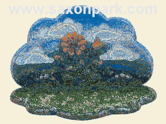 Hubrig - Meadow by heaven