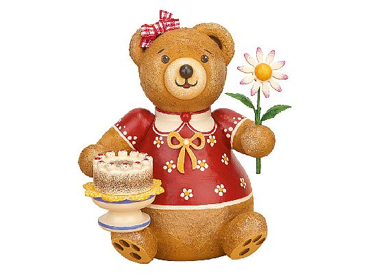 Hubrig - Hubiduu Teddy Sugarbear