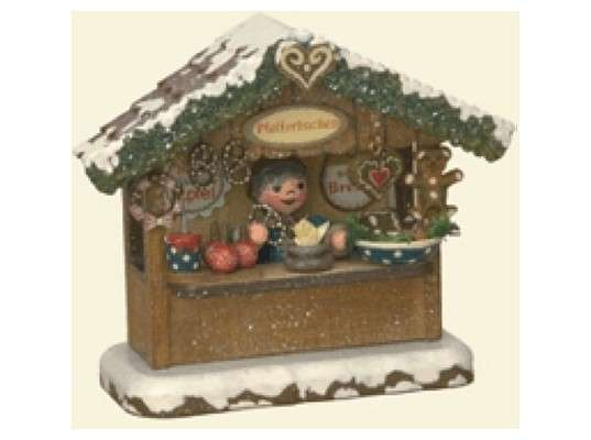 Hubrig - Gingerbread house
