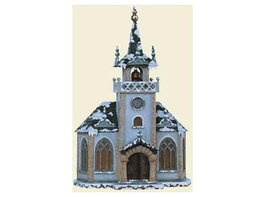 Hubrig - Church