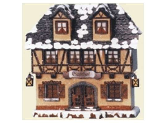 Hubrig - Winterkinder Gasthof
