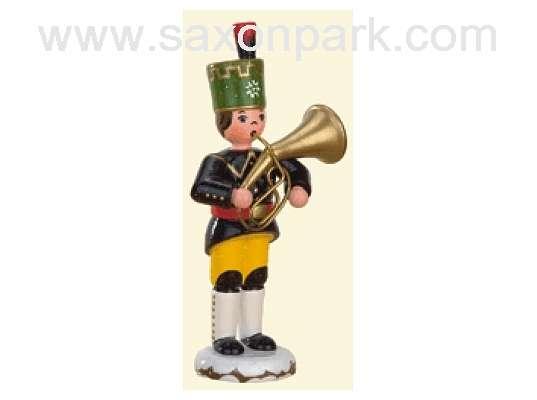 Hubrig - miner tenor horn