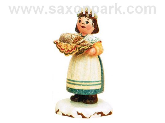 Hubrig - confectioners (girl)