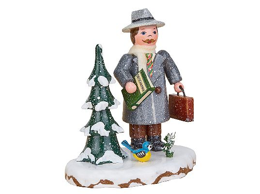 Hubrig - Winter Children Mayor (available from  April/May 2020)