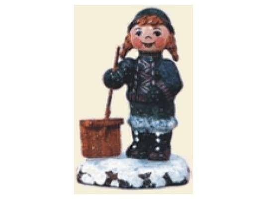 Hubrig - Snow sweeper