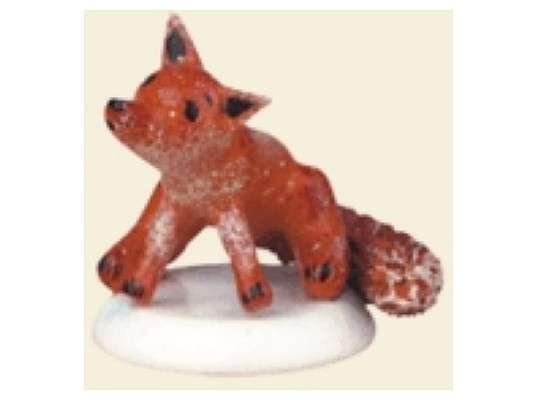 Hubrig - Fox
