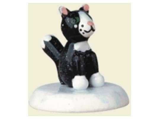 Hubrig - Black cat