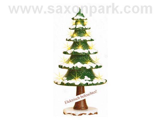 Hubrig - Christmas tree