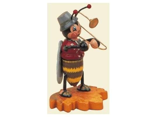Hubrig - Bumblebee hubby with Trombone