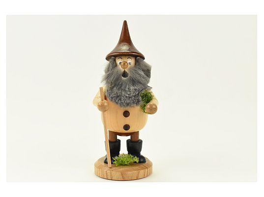 DWU - Smoker dwarf man of the moss natural (with video)