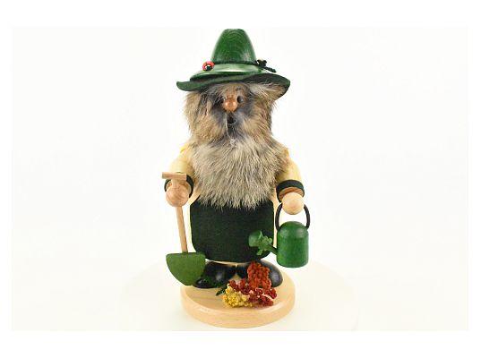 DWU - Smoker forest dwarf gardener  (12714) (with video)