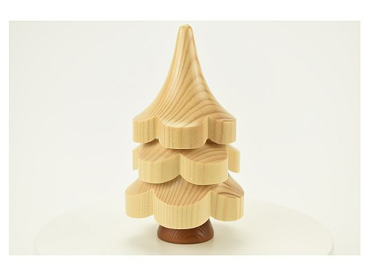 Deco-Spruce 5.9 inch nature