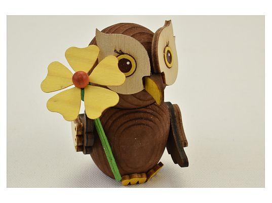 Kuhnert - Mini owl congratulator (with video)