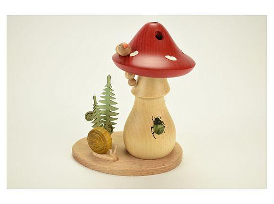Kuhnert - Smoker Mushroom toadstool