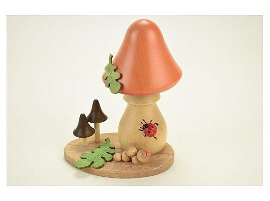 Kuhnert - Smoker Mushroom sand goblin