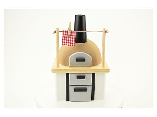 Naeumanns - Baking oven Camino