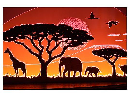 Weigla - Motive light safari